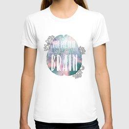 Beautiful Brain T-shirt