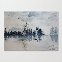 Herefoss-GerlindeStreit Canvas Print