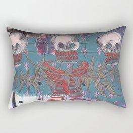 TIDES Rectangular Pillow