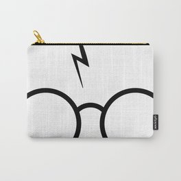 Spectacle Boy Carry-All Pouch