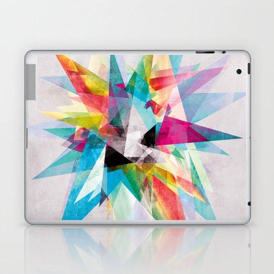 Colorful 2 XZ Laptop & iPad Skin