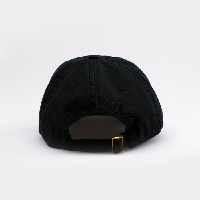 Dad Hat: Ice Cream Cone  | By French & Penny Editions