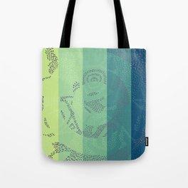 Swirl. Tote Bag
