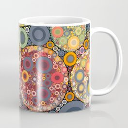 Citrus Fantasy Coffee Mug