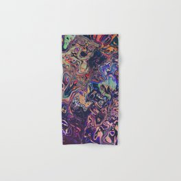 AURADESCENT Hand & Bath Towel