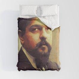 Claude Debussy, Music Legend Comforters