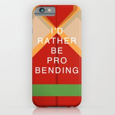 Bolin Would Rather Be Probending iPhone 6s Slim Case