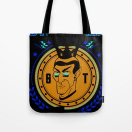 Open Up the Prosperity Pit Tote Bag