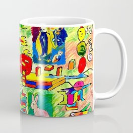 Stunned nature Coffee Mug