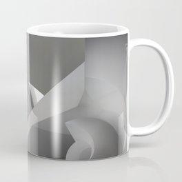 Space Jockey Coffee Mug