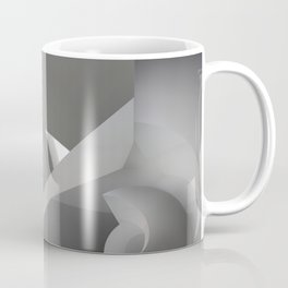 Space Jockey Coffee Mug