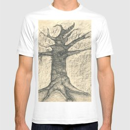 The old tree T-shirt