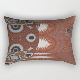 Resurrect Balls 5 Rectangular Pillow