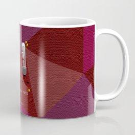 Amor a primer vatio Coffee Mug