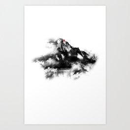 K2 Art Print