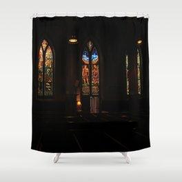 Grace Episcopal Shower Curtain