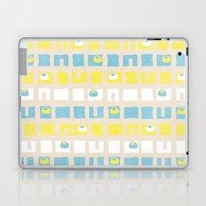 Boxed Eyes Laptop & iPad Skin