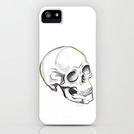 Pirate Skull iPhone Case