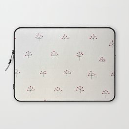 Winterberries Laptop Sleeve