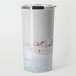 Ocean Coast Travel Mug