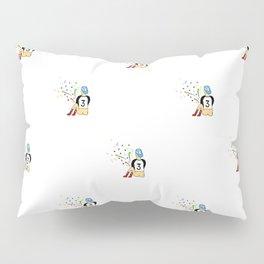 LOVE to celebrate Pillow Sham