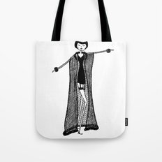 Lingerie 4 Tote Bag