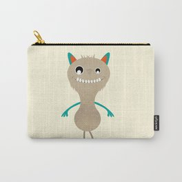 Little monster Carry-All Pouch
