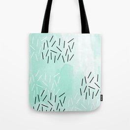 DASH DASH Tote Bag