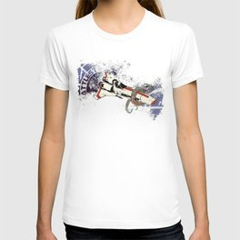 Viper Mark II T-shirt