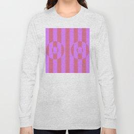 Boobs Illusion Long Sleeve T-shirt