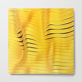 Goldie - I Metal Print