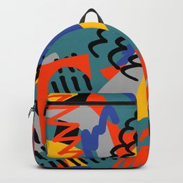 Incradible times gb Backpack