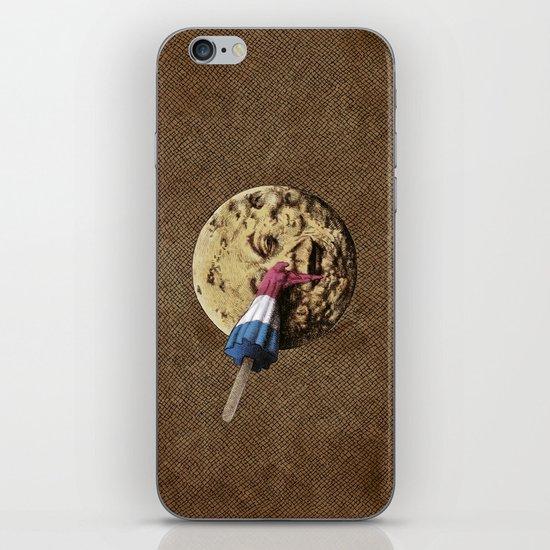 Summer Voyage iPhone Skin
