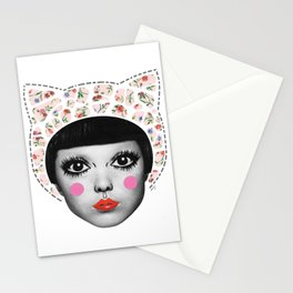 super bybie Stationery Cards