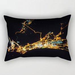 ABU DHABI Rectangular Pillow
