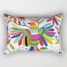 otomi bird Rectangular Pillow