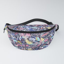 Prints Fair Fanny Pack