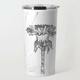 Flower Cia Travel Mug