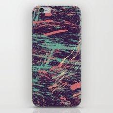 PAINTERLY iPhone & iPod Skin