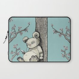 Cuddly Laptop Sleeve