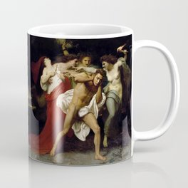 Bothering of TOP Coffee Mug