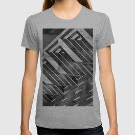 Decisive Moment -Light & Shadow T-shirt