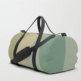 The Clearest Line IX Duffle Bag