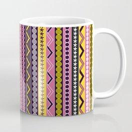 Fancy stripes Coffee Mug