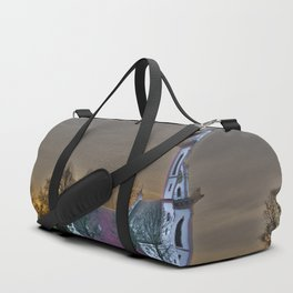 St.Peter and Paul Church DE - Laupheim, Germany Duffle Bag