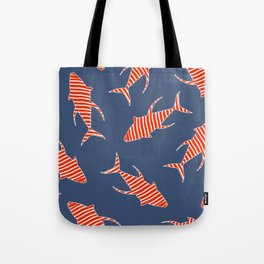 All You Can Eat. Tuna. Tote Bag