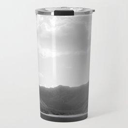 Lac aux Américains Travel Mug