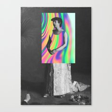 interference_006 Canvas Print
