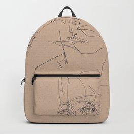 Disintegral #697 Backpack