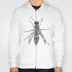 High Wasp Hoody